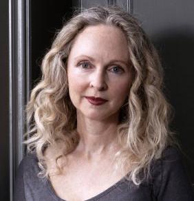 Fiona McPhillips, Screenplay Semi-Finalist, LISP 2nd Quarter 2020