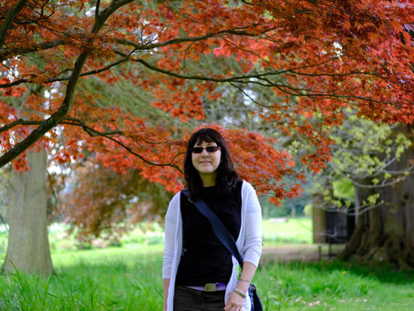 Melissa Ganendran, Highly Recommended Writer, LISP 1st Half 2019