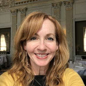 Jennifer Howze, Flash Fiction Finalist, LISP 2nd Quarter 2020