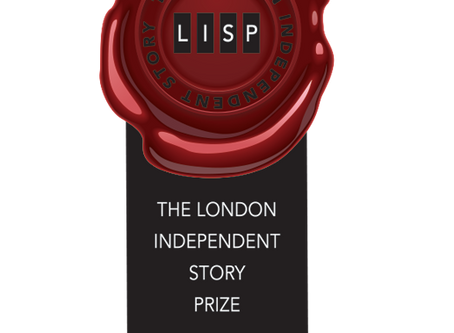 The Winning Stories 1st Half 2019, London Independent Story Prize