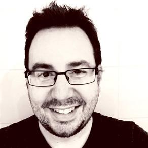 Chris Watt, Screenplay Finalist, LISP 2nd Quarter 2020