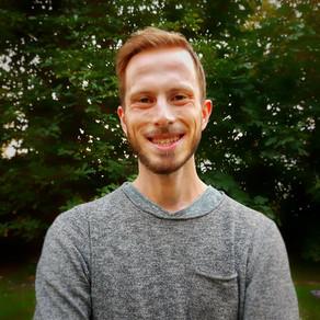 Travis Garner, Flash Fiction Finalist