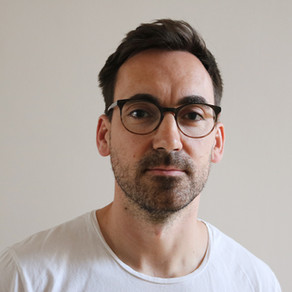 Daniel Betts, Screenplay Semi-Finalist, LISP 2nd Quarter 2020