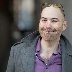 Brian Wallace, Screenplay Semi-Finalist, LISP 2nd Quarter 2020