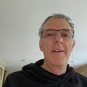Brendan Thomas, Flash Fiction Semi-Finalist, LISP 2nd Quarter 2020