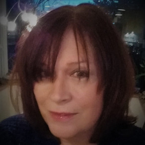 Ruth Geldard, LISP 4th Quarter 2020 Official Selection, Short Story