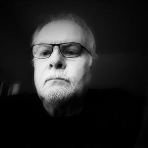Michael Cooper, LISP 4th Quarter 2020 Official Selection, Short Screenplay
