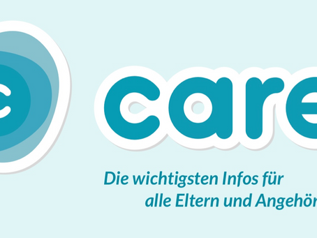Digitalisierung - Care-App