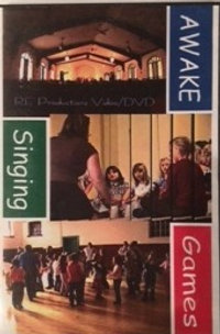 Singing Games DVD