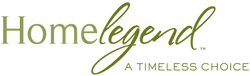 Home legend logo