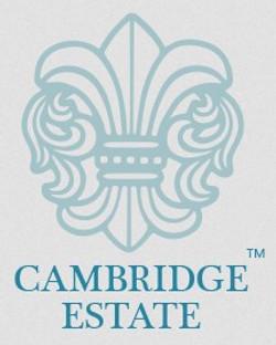 Cambridge estate logo