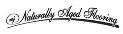 naturally aged logo