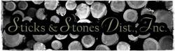 sticks ans stone logo