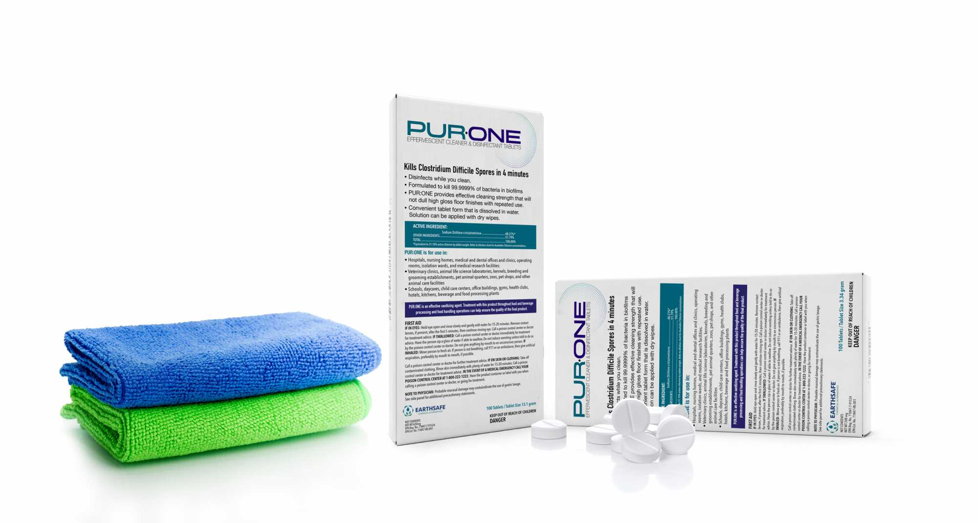 PURONE-Products-Shot-w-microfiber-white-