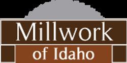 millwork of idaho logo