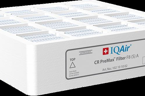 CR 100 & 250 PreMax Filter F8 (S)