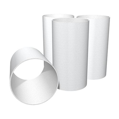 GC Filter Sleeve (Set of 4)