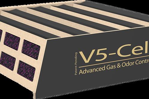 250 V5 Cell Filter