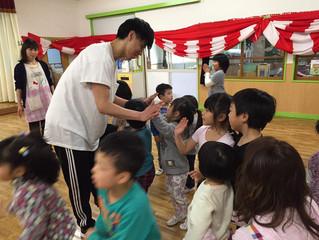 【TAKUMA】岩手県ダンスWS