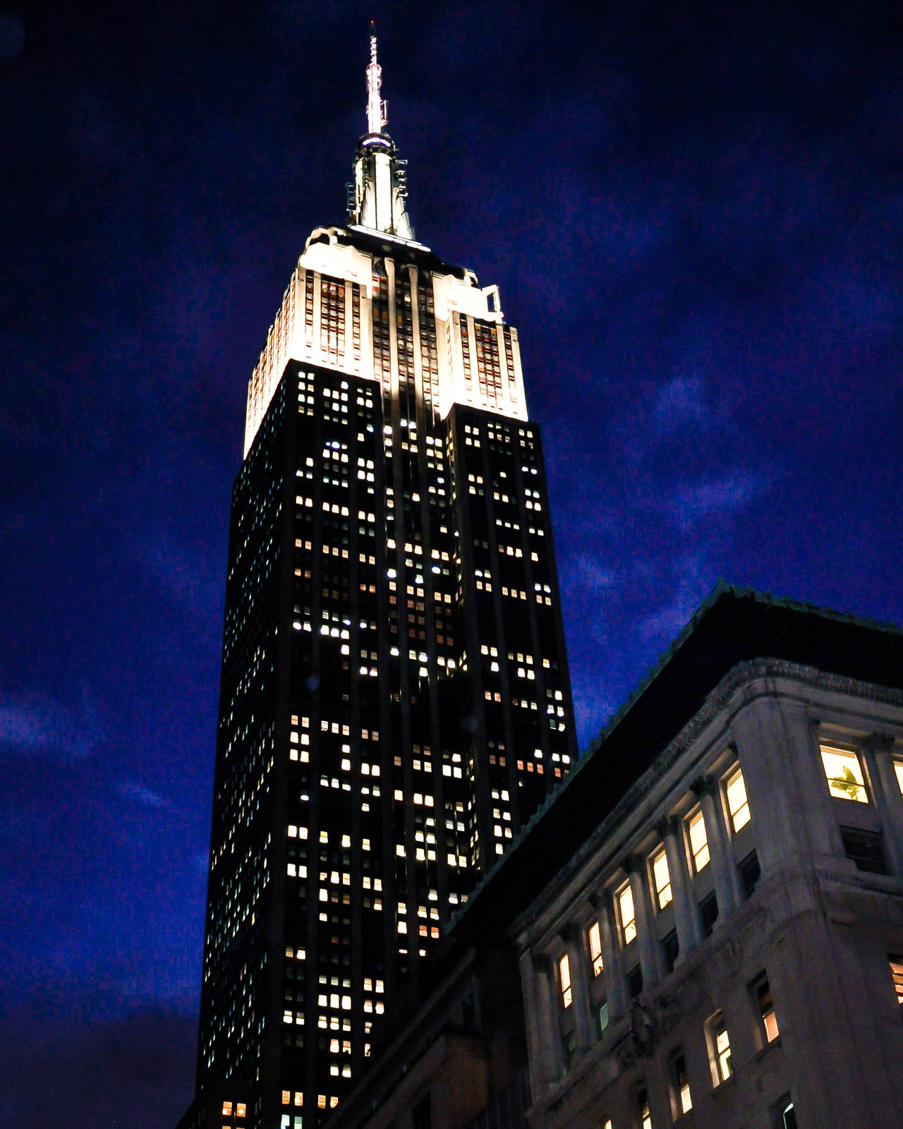 Image Result For New York Evening