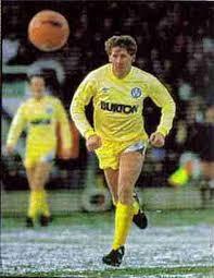 Ian Baird, 80s legend.