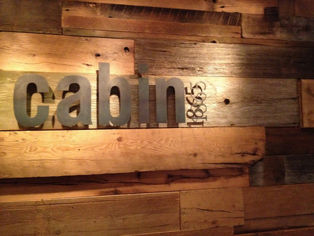 Review on Cabin Restaurant located inside Hockley Valley Resort