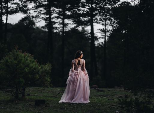 Trash the dress Daniela Gurrola (Otinapa)