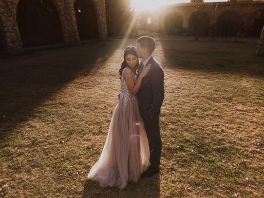 Wedding Karla & Gerardo