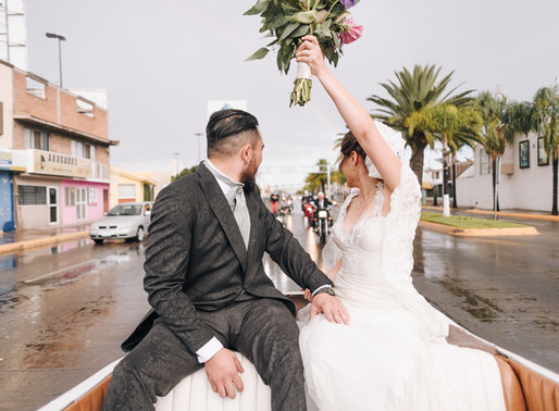 Wedding | Dany & Abraham
