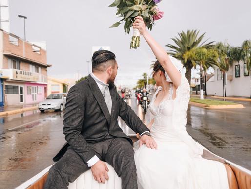 Wedding   Dany & Abraham