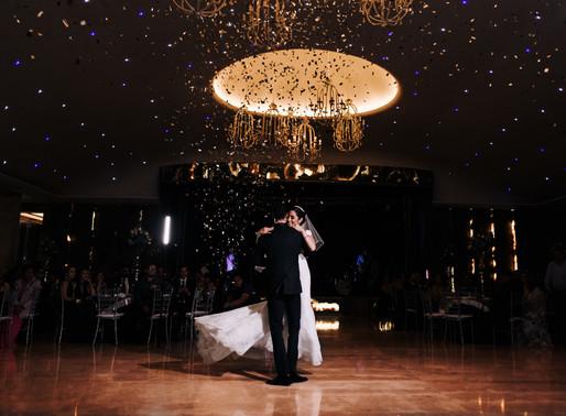 Mariana & Julio Wedding