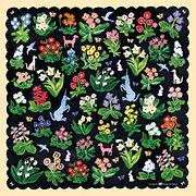 izuru_スカーフ_網中いづる_中世の庭.jpg