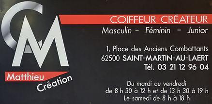 Mathieu Création