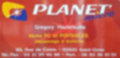 Planet Micro