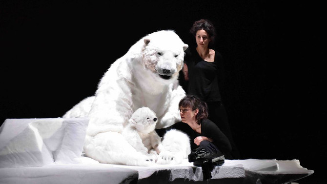 Must Sees at London Mime Fest