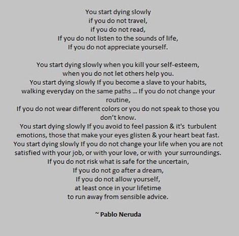 Neruda!