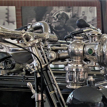 ALL THAT CHROME by Bryan  Fisher.jpg
