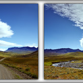 PATAGONIAN DIPTYCH by Andy Smith.jpg