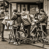 HUNGRY BOYS IN TOWN by Keith Webb.jpg