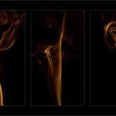 SMOKE TRIPTYCH by Mark Collins.jpg