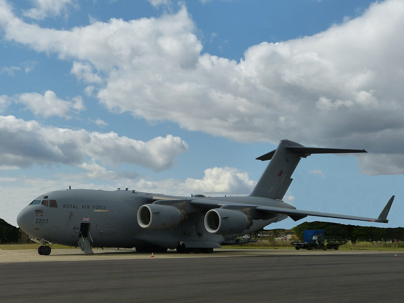 C17 TRANSPORT  by John Cano-Lopez.jpg