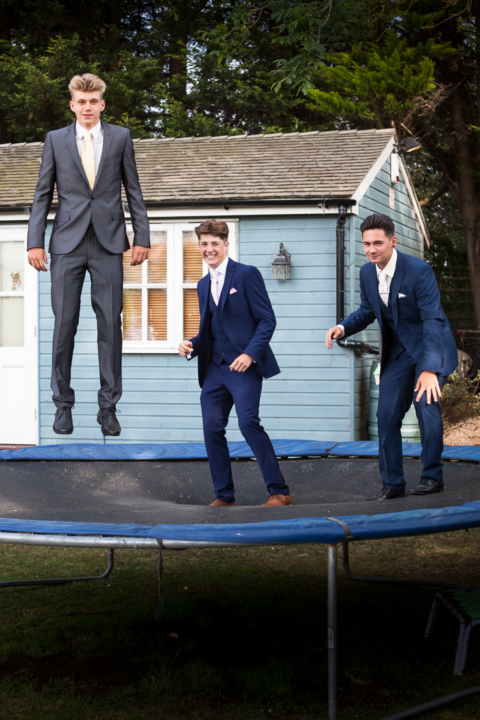BOUNCE by Kevin Day