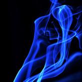 SMOKE MODEL by Rojer Weightman.JPG