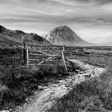 OLD SCOTTISH GATE by Neil  Griffin.jpg