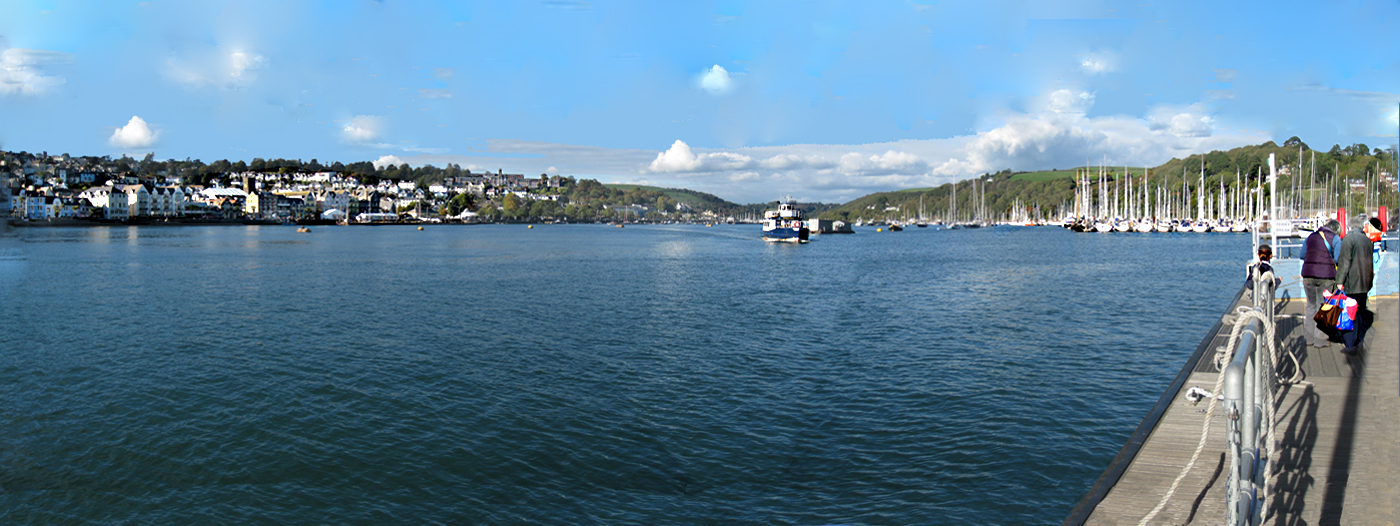 DARTMOUTH FERRY by Dave Taylor.jpg