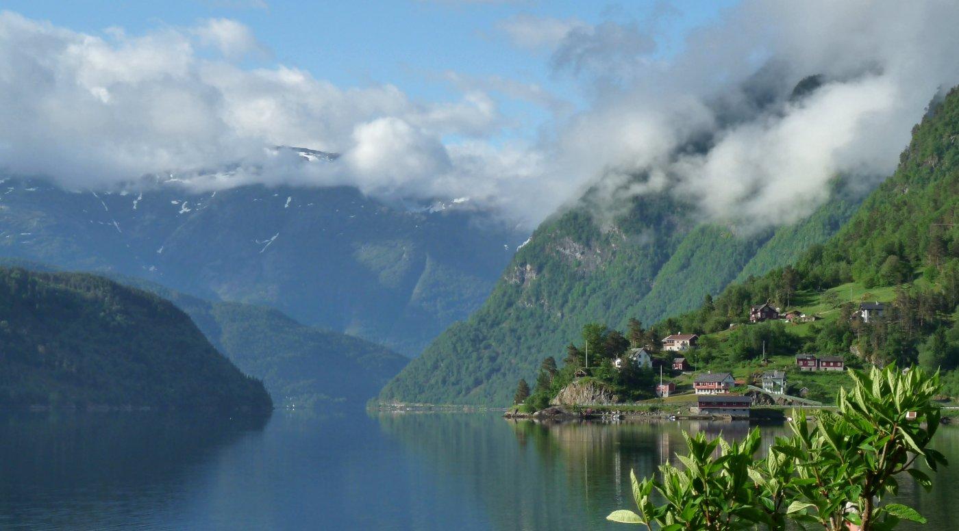 SCENIC NORWAY by Jean Porter.jpg