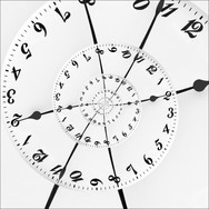 TIME GOES ROUND by Peter Morrish.jpg