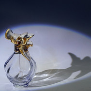 PERFUME BOTTLE by Rojer Weightman.JPG