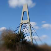 THE A BRIDGE by Mark Collins.JPG