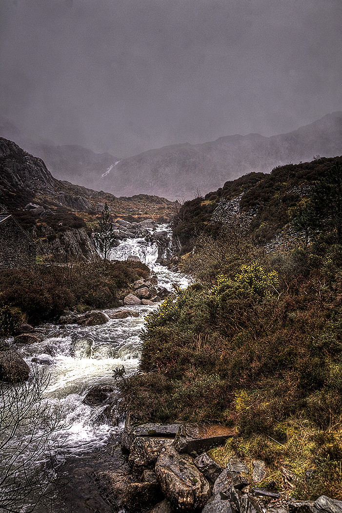 SNOWDON IN THE RAIN by Rojer Weightman.jpg